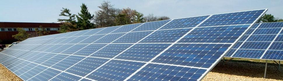 Φωτοβολταϊκά Συστήματα   Τοποθετήστε σήμερα ένα φωτοβολταϊκό σύστημα στη στέγη σας και αποκτήστε ένα σταθερό εισόδημα ως παραγωγός ηλεκτρικής ενέργειας για 25 χρόνια με μηδενικά ίδια κεφάλαια. Περισσότερα...